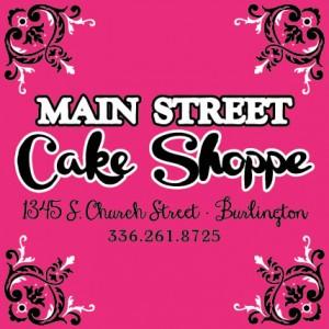 Main Street Cake Shoppe