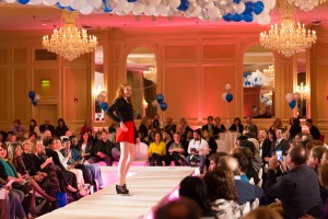 Triad Goodwill Rock the Runway