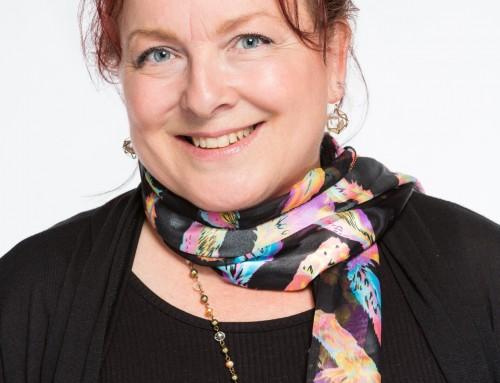 Georgann Schultz: Unconventional Material Challenge