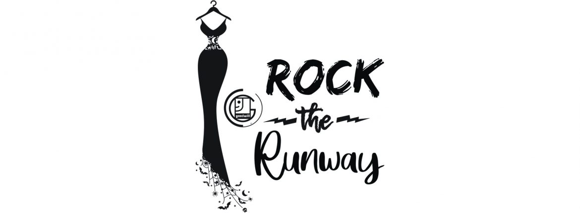 Rock the Runway Logo banner
